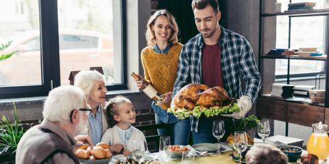 3 Dining Room Ideas for Thanksgiving, Foley, Alabama