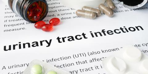 Doctor of Urology Offers 4 Suggestions For Your Urinary Tract Infection, Foley, Alabama