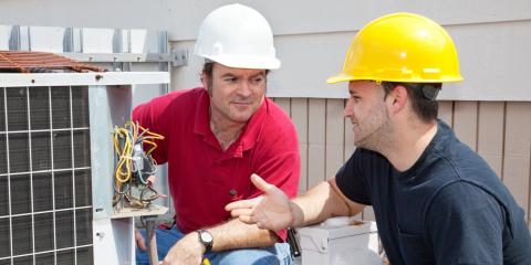 FAQ About Heat Pumps, Foley, Alabama