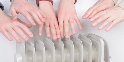 5 Signs You Need Heating Repair, Foley, Alabama