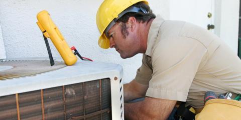 How Extreme Temperatures Affect Your HVAC System, Foley, Alabama