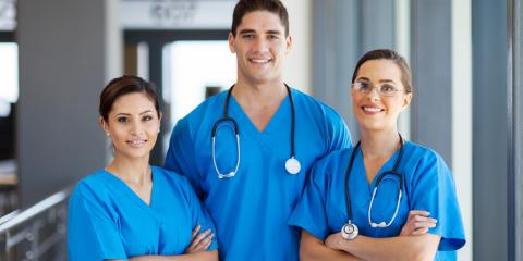 Why Are Medical Scrubs a Requirement for Health Care Settings? , Foley, Alabama