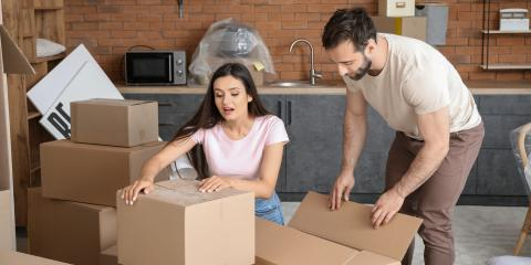 A Guide to Packing for Your Move, Orange Beach, Alabama
