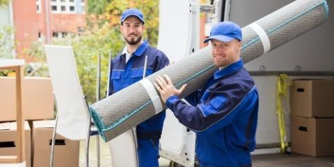 3 Benefits of Hiring Packers & Movers, Foley, Alabama
