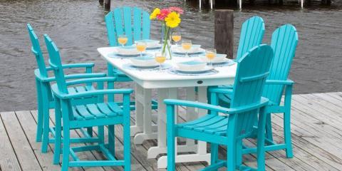 5 Benefits of Polywood® Furniture, Foley, Alabama