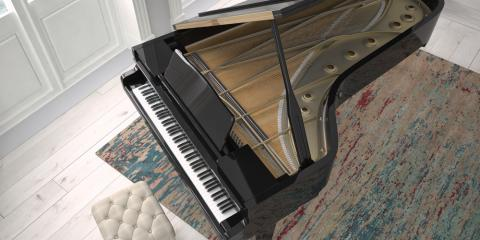 3 Reasons to Hire a Moving Company With a Specialty in Piano Moving, Foley, Alabama