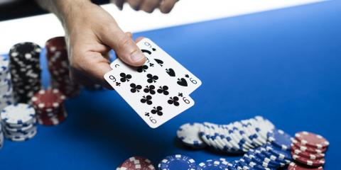 5 of the Most Popular Types of Poker, Foley, Alabama