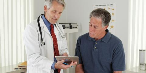 What Causes Prostate Cancer?, Foley, Alabama