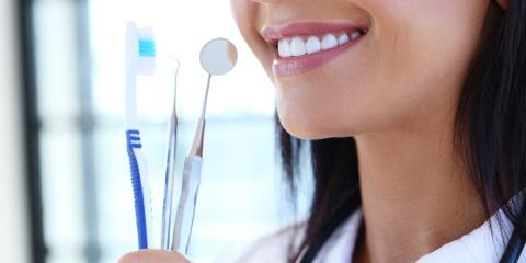 Why Teeth Whitening Should be Done by a Dentist, Foley, Alabama
