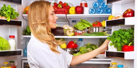3 Ways to Make Your Whirlpool® Refrigerator More Efficient, Foley, Alabama