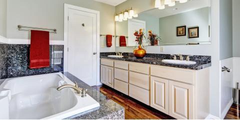 3 Benefits of Using Granite or Marble for Bathroom Remodels, Foley, Alabama