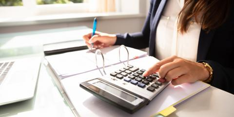 3 Common Mistakes People Make When Filing Bankruptcy, Foley, Alabama