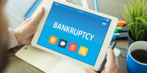 3 Important Financial Advantages of Filing for Chapter 7 Bankruptcy, Foley, Alabama