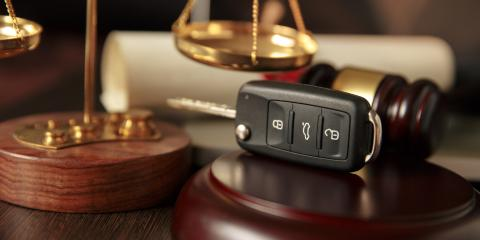 What to Know Before Hiring a DUI Attorney, Foley, Alabama