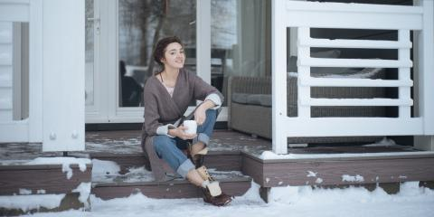 A Guide for Protecting Hardwood Floors From Snow, Foley, Alabama