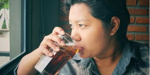What Should I Know About Cola & Kidney Stones?, Foley, Alabama