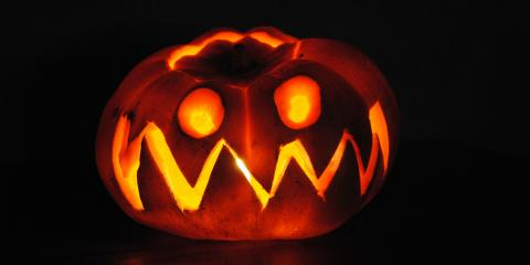 Prepare for a Terrifyingly Good Time at a Halloween Bar Party Oct. 29, Foley, Alabama