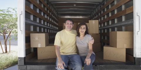 3 Benefits of Hiring Professional Movers, Foley, Alabama