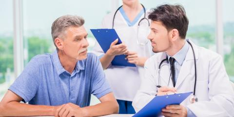 Prostate Cancer Treatment Options, Foley, Alabama