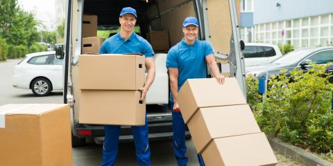 How Far in Advance Should You Schedule Moving Services?, Foley, Alabama