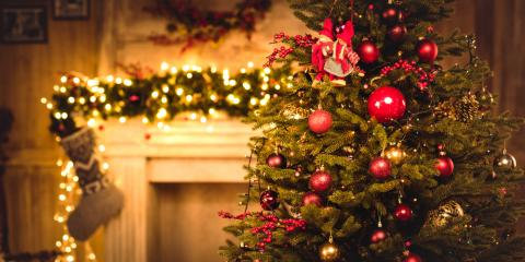 5 Holiday Decoration Self-Storage Tips, Foley, Alabama