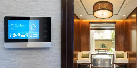 What Are the Benefits of a Smart Thermostat?, Foley, Alabama