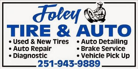 Top 3 Things to Consider for Brake Repairs, Foley, Alabama