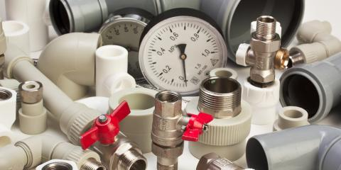 Top 7 Plumbing Supplies to Keep on Hand, Folkston, Georgia