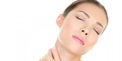 A Chiropractor Explains the Dangers of Cracking Your Neck, Mohawk, New York