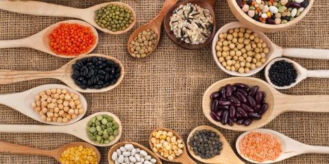 3 Reasons Why You Should Eat More Beans, Milford, Connecticut