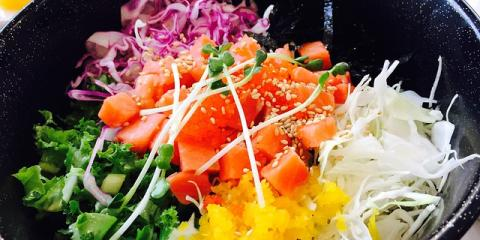 Enjoy Delicious Hawaiian Food Catering at Your Next Event, Honolulu, Hawaii