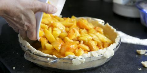 One Day Pie Sale & Weekly Specials, Byron, Wisconsin