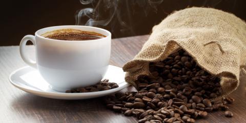 Food Supply Sale: Save 20% on Whole Bean Coffee, Mountain Home, Arkansas