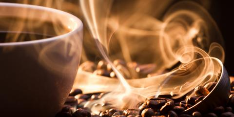 The Coffee Bean & Tea Leaf Experts Share 3 Benefits of Mint Tea, Manhattan, New York