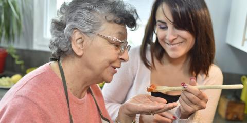 4 Tips to Help Seniors Eat Healthier, St. Louis, Missouri