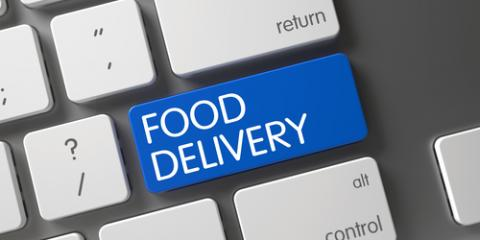 The Benefits of Ordering Lunch Delivery From LA's Best Organic Restaurant, Los Angeles, California