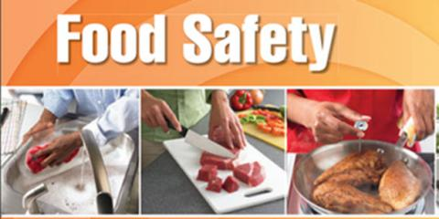 Food Safety for Older Adults, Canton, Georgia