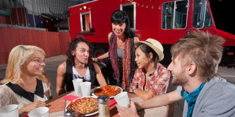 Food Truck Design & How to Attract Customers to Your Mobile Eatery, Brooklyn, New York