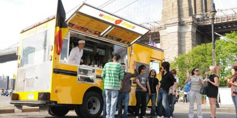 3 Food Truck Maintenance Mistakes to Avoid, Brooklyn, New York