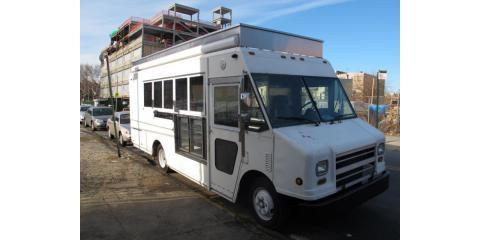 Create Your Custom Mobile Food Truck With The Expert Design Team at Shanghai MKS, Brooklyn, New York