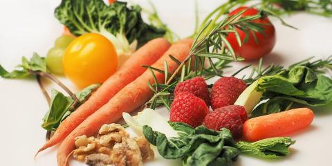 For Proper Nutrition, Eat These Foods, Honolulu, Hawaii