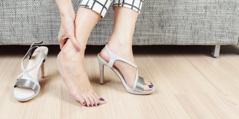 3 Foot Care Tips for Healthier Feet, Cincinnati, Ohio