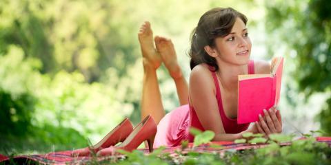 5 Toenail Trimming Tips to Promote Optimal Foot Care, Blue Ash, Ohio