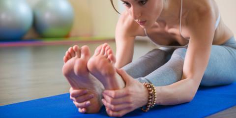 5 Ways to Step Up Your Foot Care  , Cincinnati, Ohio