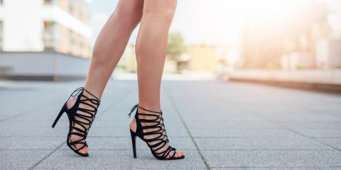 How Do High Heels Affect Your Foot Health?, Fairfield, Connecticut