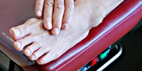 5 Important Tips for Proper Foot Care, Cincinnati, Ohio
