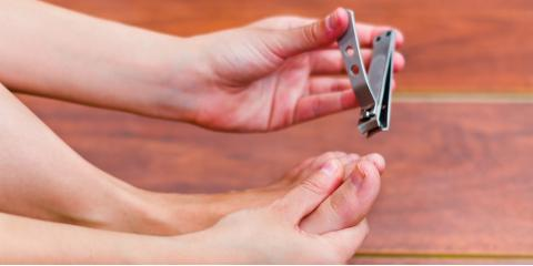 The Top 5 Foot Care Tips For Healthy Toenails Brighton New York