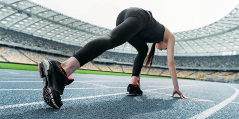 3 Foot Injuries That Runners Experience & How to Prevent Them, Sugar Land, Texas