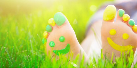 5 Foot Care Tips to Follow This Spring, Watertown, Connecticut