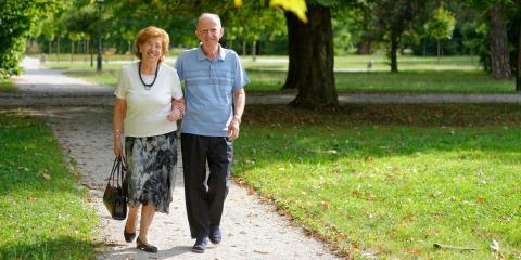3 Common Foot Problems Seniors May Experience, Brighton, New York